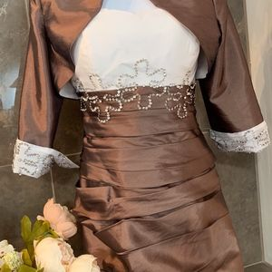 Mother of the Bride/Groom Dress. Size 12